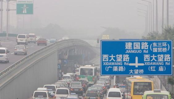 5 міст світу, які відмовляються від автомобілів