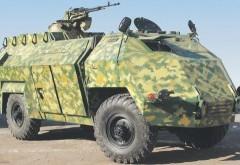 «Овод»-трансформер перетворить радянські вантажівки на бронеавтомобілі різних варіацій