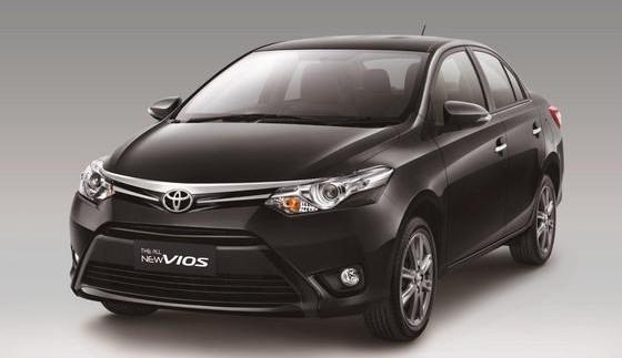 Toyota готує новий глобальний «бюджетник»