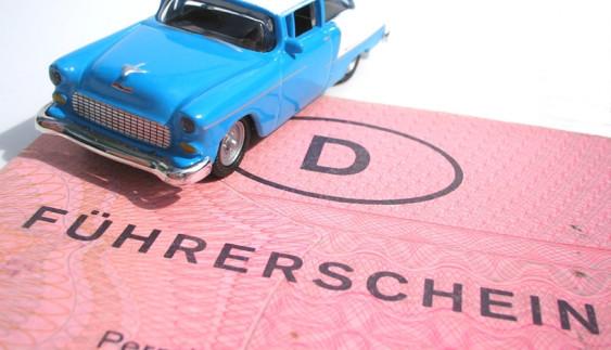 Європейські водійські права виявилися «неправильними»