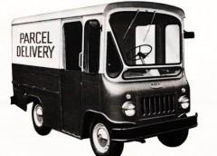 Забуті історією позашляховики марки Jeep