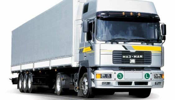 Кому в 2016 році дозволять закордонні автоперевезення?