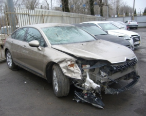 Відтепер можна буде дізнатись про кількість ДТП, в яких було авто