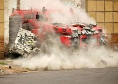 Найміцніший автомобіль у світі (фото)