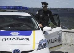 Якщо працівники поліції хочуть здійснити огляд Вашого автомобіля