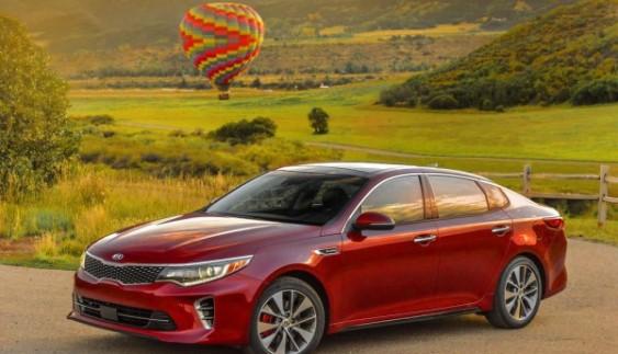 Три моделі Kia отримали нагороду за дизайн