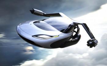 Автомобіль-літак вже скоро випробує свої сили (відео)