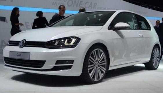 """Новий Volkswagen Golf: ще більше потужності """"під капотом"""""""