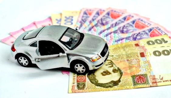 """Проблеми, які принесе новий """"автомобільний податок"""""""