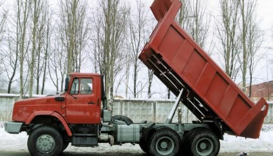 Татра-ЗіЛ: дослідний варіант вантажівки в єдиному екземплярі