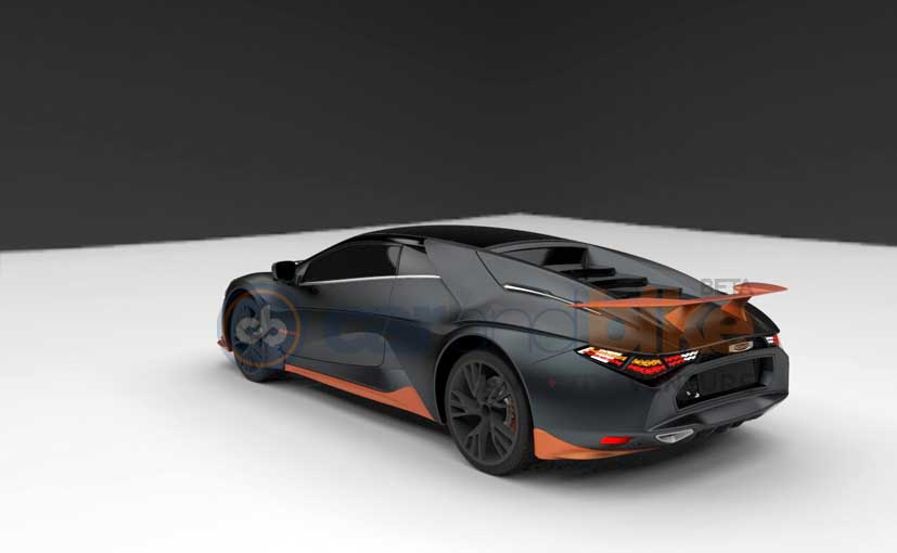 DC-Avanti-310-Limited-Edition-rear-three-quarter-launched