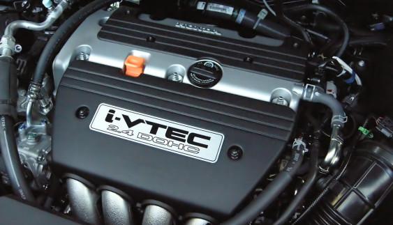 Компанія Honda поступово оновить лінійку двигунів
