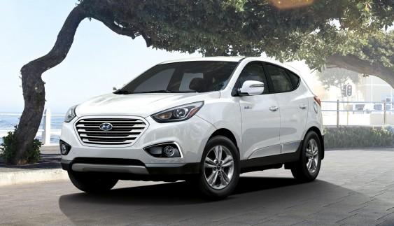 Hyundai Tucson, або як виглядає новий компактний кросовер (ВІДЕО)