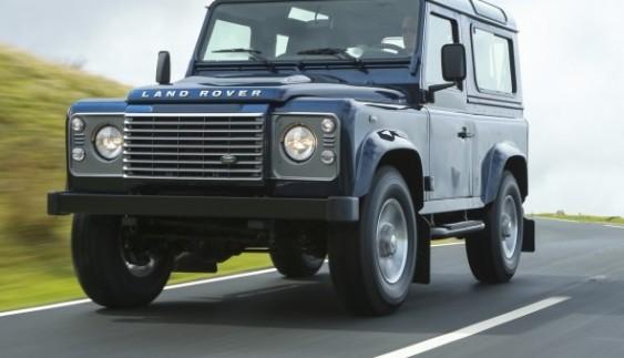 Land Rover відмовився відроджувати оригінальний Defender