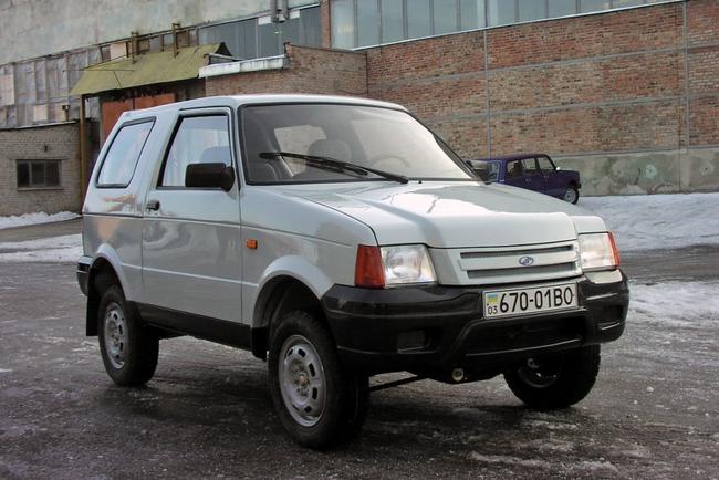 LuAZ-1301-2002