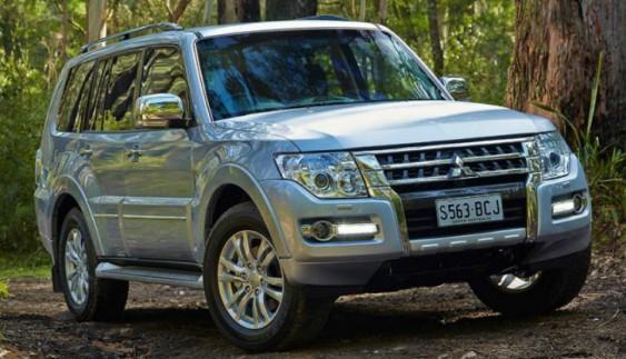 Mitsubishi повідомив сумну новину про новий Pajero