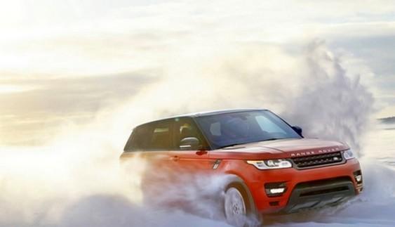 7 автомобілів, в яких можна відчувати себе впевнено на зимовій дорозі