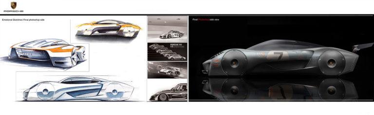 Porsche 911 Solo4