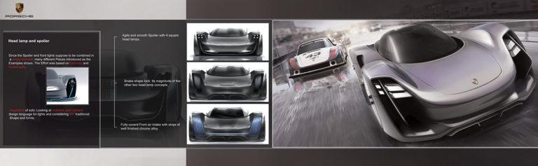 Porsche 911 Solo5