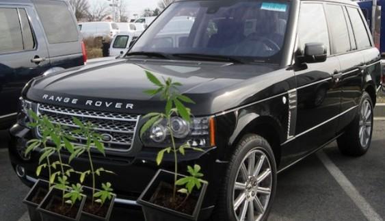 Стало відомо, у кого з українських міністрів найдорожче авто