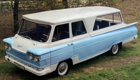 ТОП-10 українських концепт-карів і дрібносерійних автомобілів