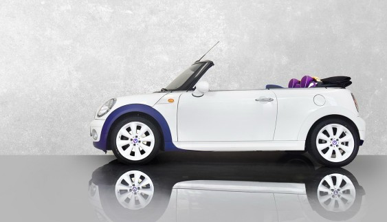 Найекстравагантніший Mini у Всесвіті