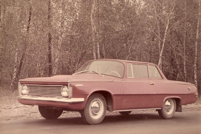 --Zorya---1966