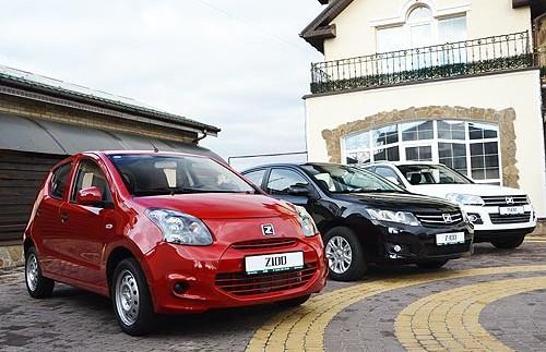 В Україні завершилися продажі моделі Saipa Tibo. Чим її замінять?