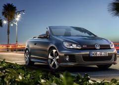 "Volkswagen представив ""ексклюзивне оновлення"" для Golf GTI"