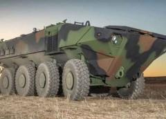 Новий американський автомобіль-амфібія від Iveco