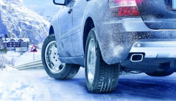 Як правильно паркувати авто взимку