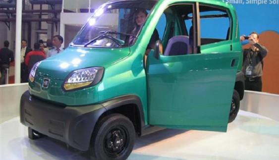 Яким буде найдешевший автомобіль у світі