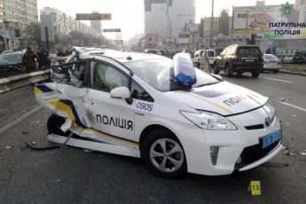 Поліцейським «Toyota Prius» замовили техобслуговування за 7 мільйонів