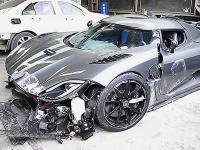 Аварія, яка може стати найдорожчою автокатастрофою за всю історію (відео)