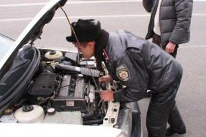 В Україну повернеться обов'язковий техогляд всіх транспортних засобів