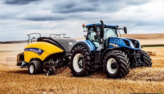 Ви такого не чекали: технології авто преміум-класу тепер і на тракторах