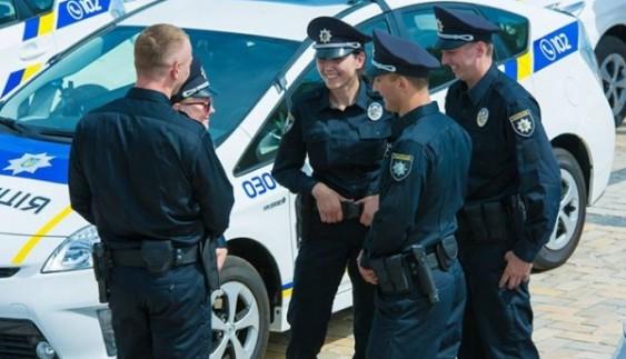 «Дорожній контроль» роз'яснив поліцейським ПДР (відео)