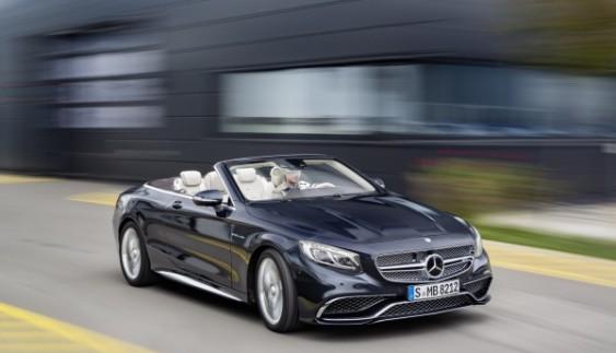 Mercedes повідомив ціни на нову модель марки