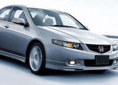 Простий тест-драйв Honda Accord: достойний седан для звичайного українця (відео)