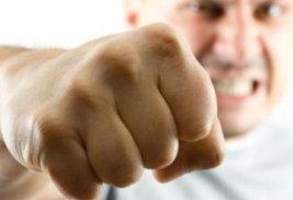 """Як """"автохами"""" доказують свою правоту кулаками"""