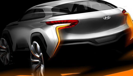 Hyundai почав розробку нового кросовера