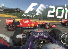 Формула-1: Відео аварій сезону-2015