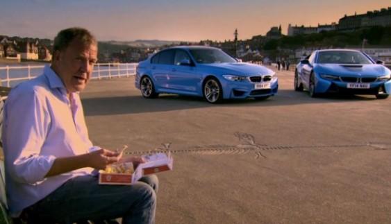 Хлопець купив виставкову BMW M3, а потім дізнався її колишню долю … (Відео)