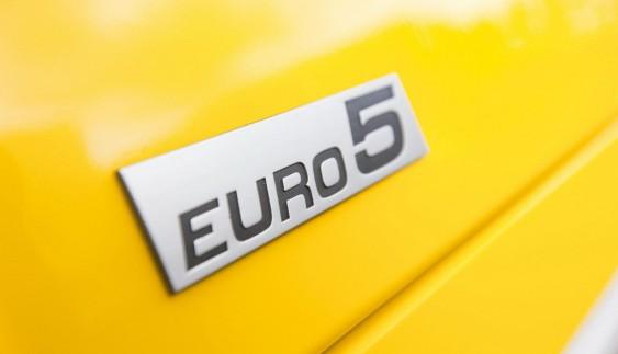 Норми Євро 5 для автомобілів в Україні: залишився рівно місяць