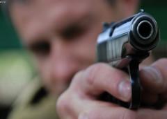 Патрульна поліція Львова вперше застосувала зброю