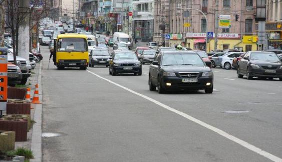 До уваги водіїв: українська поліція значно посилить контроль на дорогах