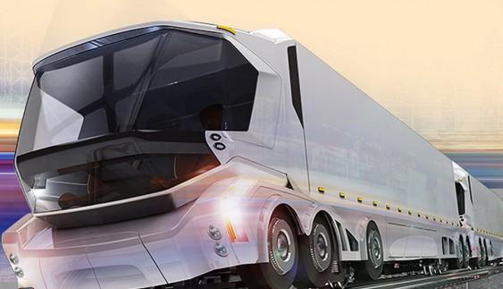 Rail-Road Vehicle – революційне поєднання вантажівки і поїзда