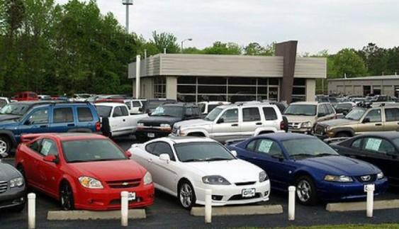Як вплине зниження акцизів на старі іномарки на продаж нових авто