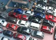 Схема дешевого ввезення авто з-за кордону: металобрухт замість авто