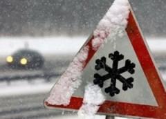 Водіїв України закликають бути обережними на дорогах
